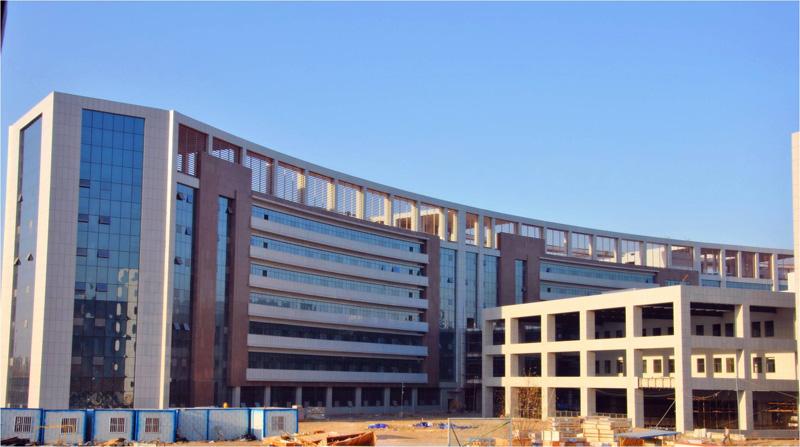 郑州市儿童医院东区医院