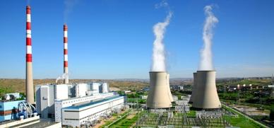 核工业建峰化工作总厂