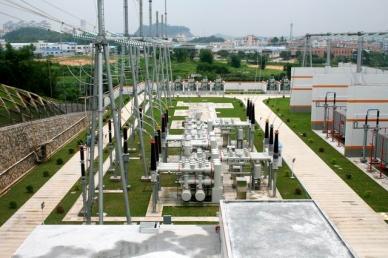 广州市电力工程有限公司