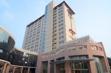 濮阳市中医院