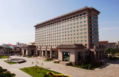 中国天瑞集团水泥有限公司