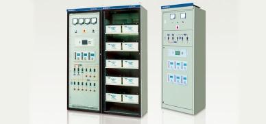 GZDW系列(微机控制)直流电源柜