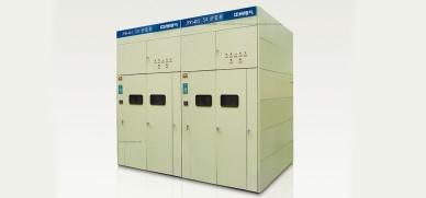 JYN1-40.5交流金属封闭开关设备