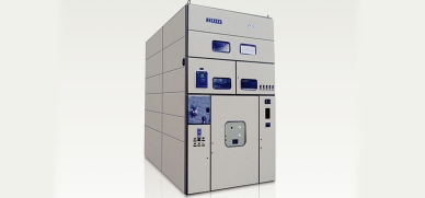 XGN17-40.5箱型固定式金属封闭开关设备