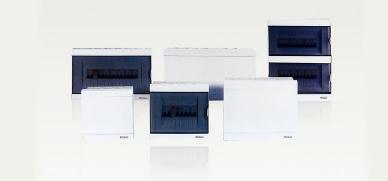 住宅配电箱系列