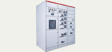 ABB低压开关设备柜体
