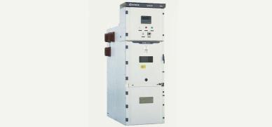 KYN28A-12(Ⅱ)铠装移开式交流金属封闭开关设备柜体