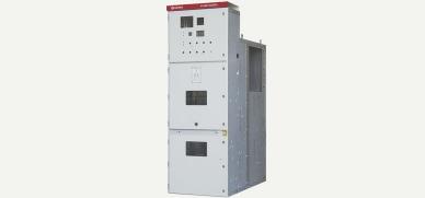 KYN28A-12(GZS1)铠装移开式交流金属封闭开关设备柜体