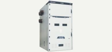 KYN61-40.5(Ⅱ)铠装移开式交流金属封闭开关设备柜体(落地式)