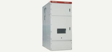 KYN61-40.5铠装移开式交流金属封闭开关设备柜体(中置式)