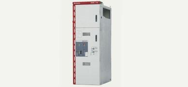 XGN□-12小型化固定式开关设备柜体