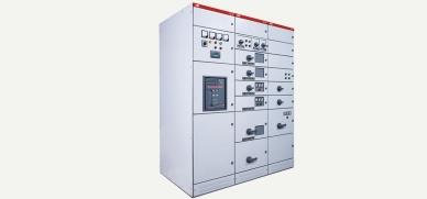 MDmax ABB低压开关设备柜体
