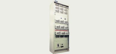 室外分体式直流充电机