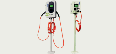 交流充电机